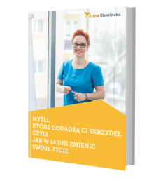 ebook Anna Słowińska Blue Brand agencja marketingowa